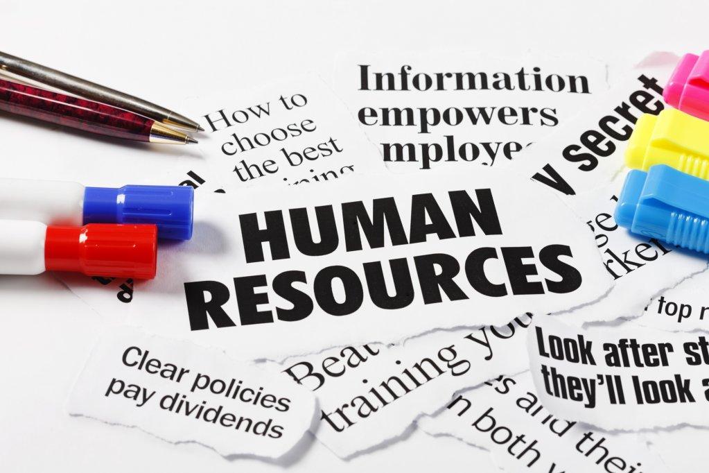 Servicii resurse umane