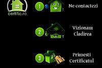 Clasificarea energetica a cladirilor