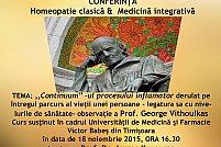 Homeopatie clasica & Medicina integrativa