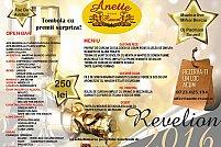 Revelion 2016 by Restaurant Anette Resort