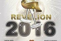 Revelion 2016 la Atu Pub