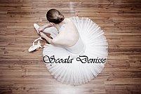Scoala de balet si dans DENISSE