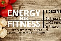 Energy for Fitness