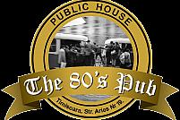 The 80's Pub Angajeaza