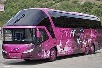 Transport persoane GERMANIA cu autocarul