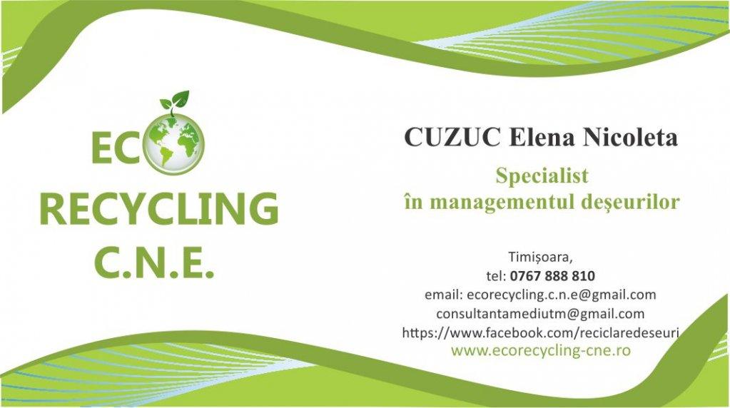 ECO Recycling CNE