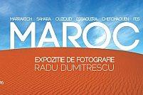 Maroc: expoziţie de fotografie