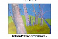 """Expoziţia de pictură """"Peisaj"""""""