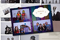 Photo Booth by PhotoBoutique
