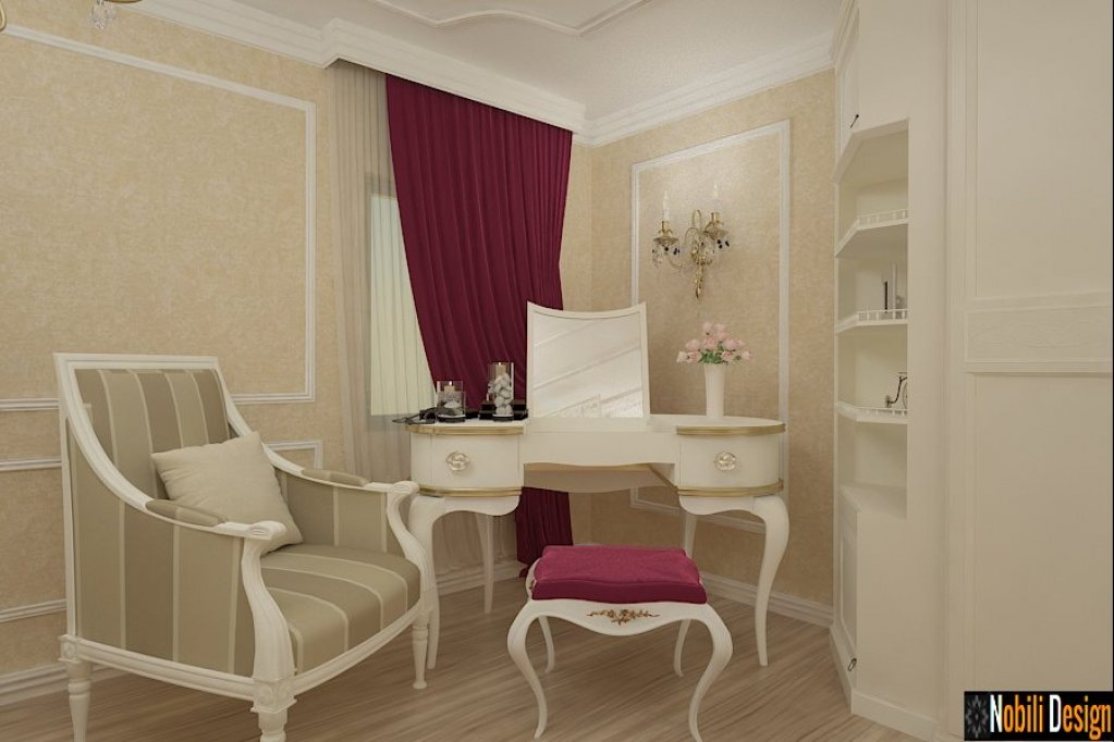 Wonderful Design Interior De Apartament Clasic Modern Realizat In Timisoara