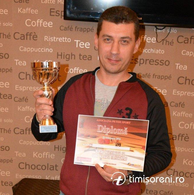 Cupa de Table timisoreni.ro - 21.02.2016