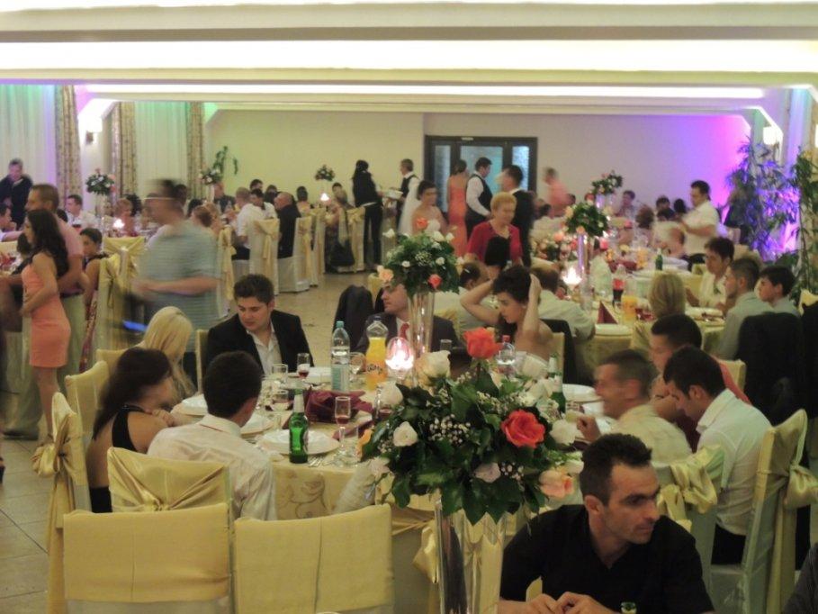 Unde gasesti Sali de evenimente in Timisoara?