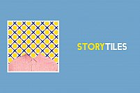 StoryTiles Exhibition - Radu C. Sticlea