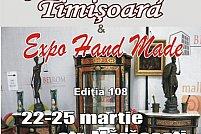 Expo Antichitati & Handmade