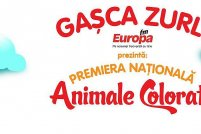Animale colorate - Gasca Zurli
