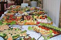 Catering pentru evenimente din Timisoara