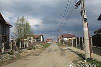 Strada Cervantes