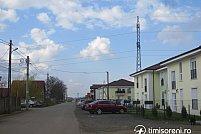 Strada Tarcului
