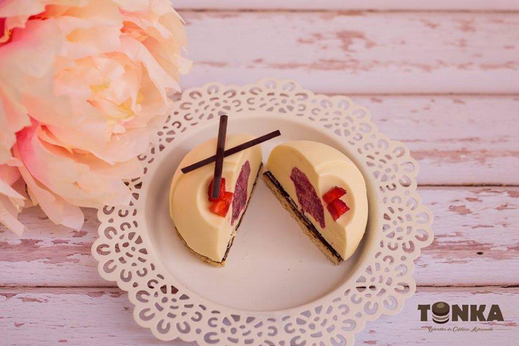 Delicii dulci de 8 martie de la Tonka Delicii