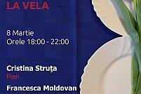 Ziua Internațională a Femeii La Vela