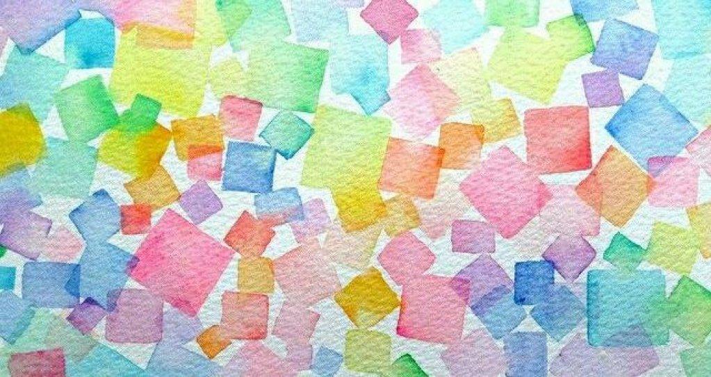 Secretele Acuarelei - curs de artă plastică