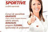 Operator Pariuri Sportive (cu/fara experienta)