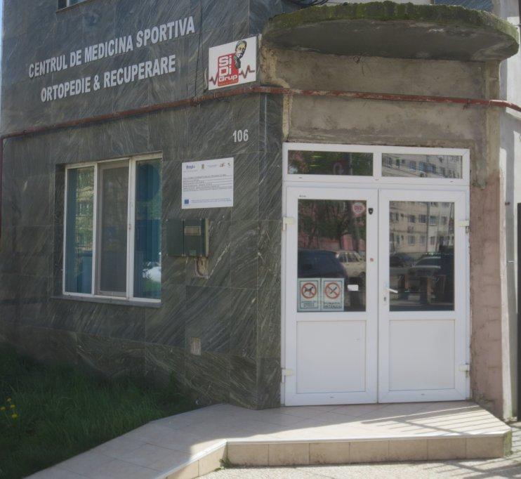 Centrul medical Si - Di Grup