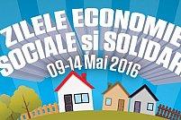 Zilele economiei sociale și solidare la Timisoara
