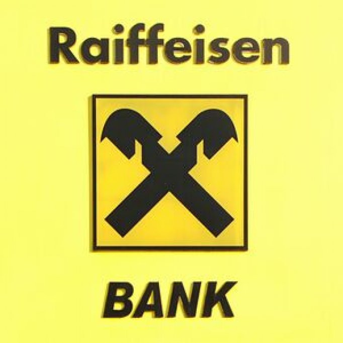 Raiffeisen Bank - Shopping City