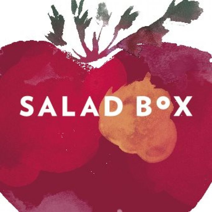 Salad Box - Office Building