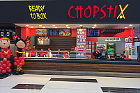 Chopstix - Shopping City