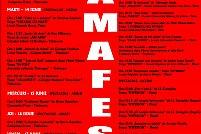 AMAFEST - Festival National de Teatru pentru Amatori