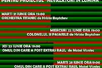 QUADROPHONIE TEATRALA - EVENIMENT CARITABIL