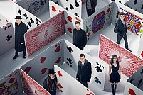 Now you see me: Jaful perfect 2 2D