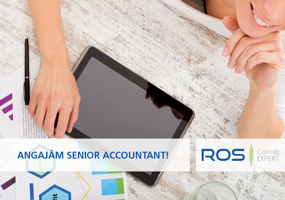 Angajam Senior Accountant