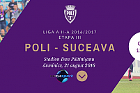 ASU Politehnica Timisoara - Foresta Suceava