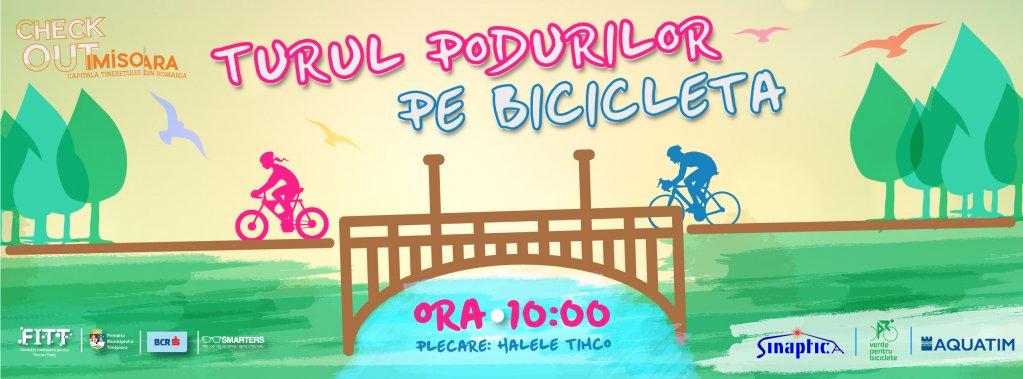 Turul Podurilor pe Bicicleta