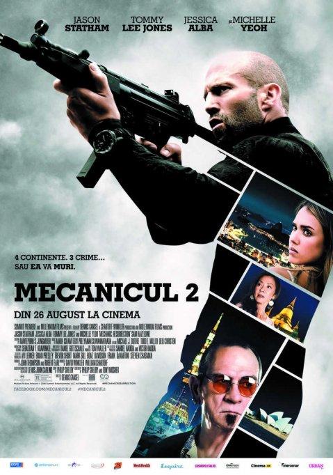 Mecanicul 2 2D