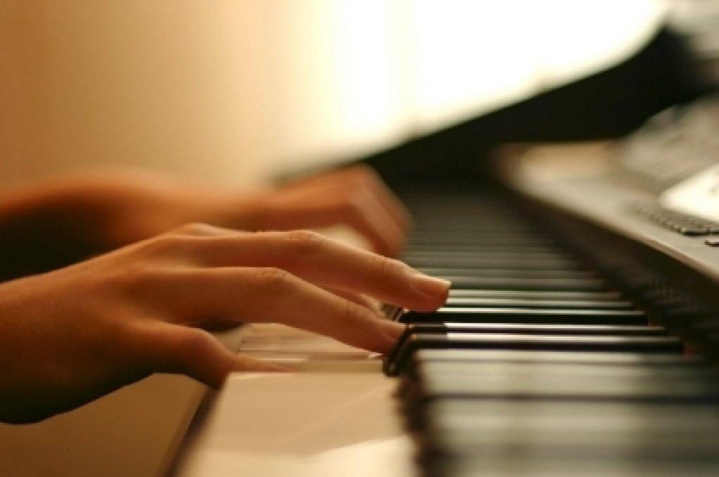 Ore de pian in Timisoara