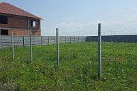 Proprietar vand teren in Giroc