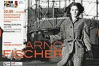 Expozitie de fotografie Arno Fischer