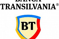 Bancomat Banca Transilvania - Martirilor
