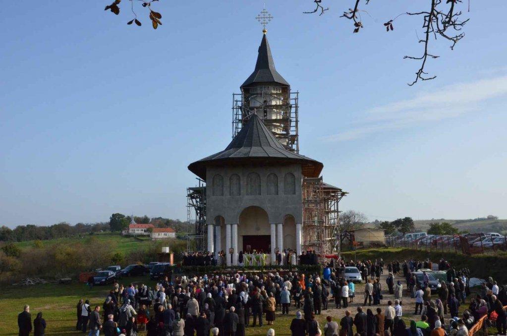 Mănăstirea Dobreşti