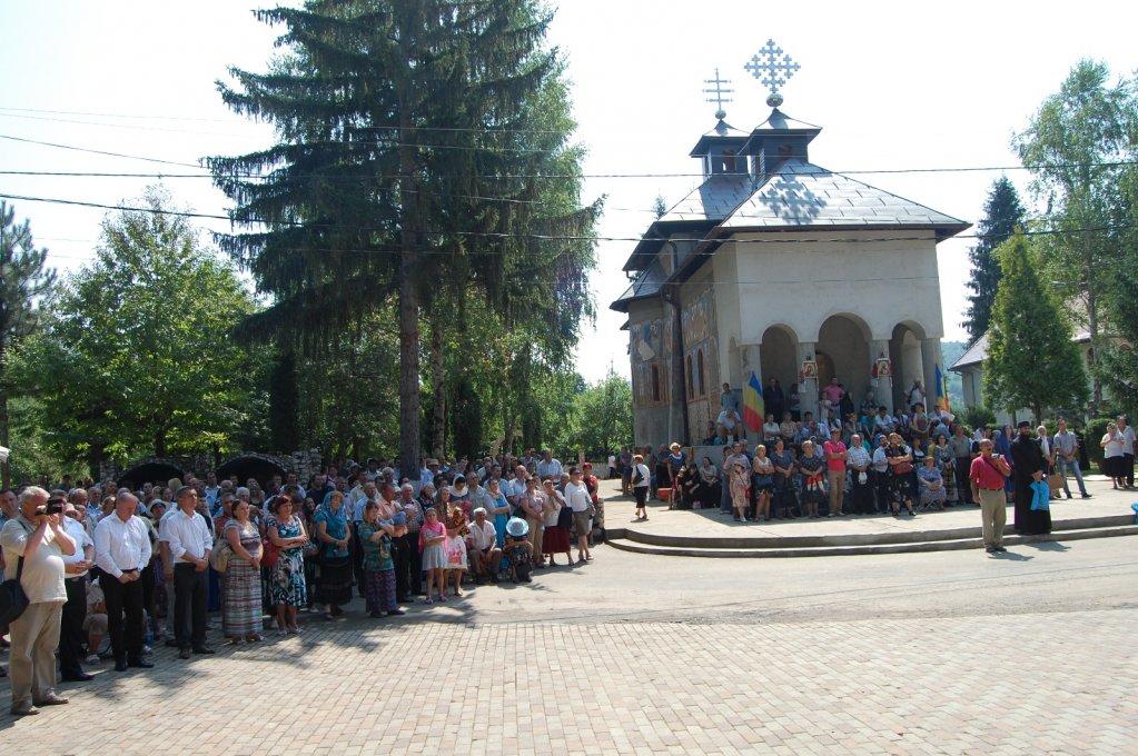 Mănăstirea Româneşti