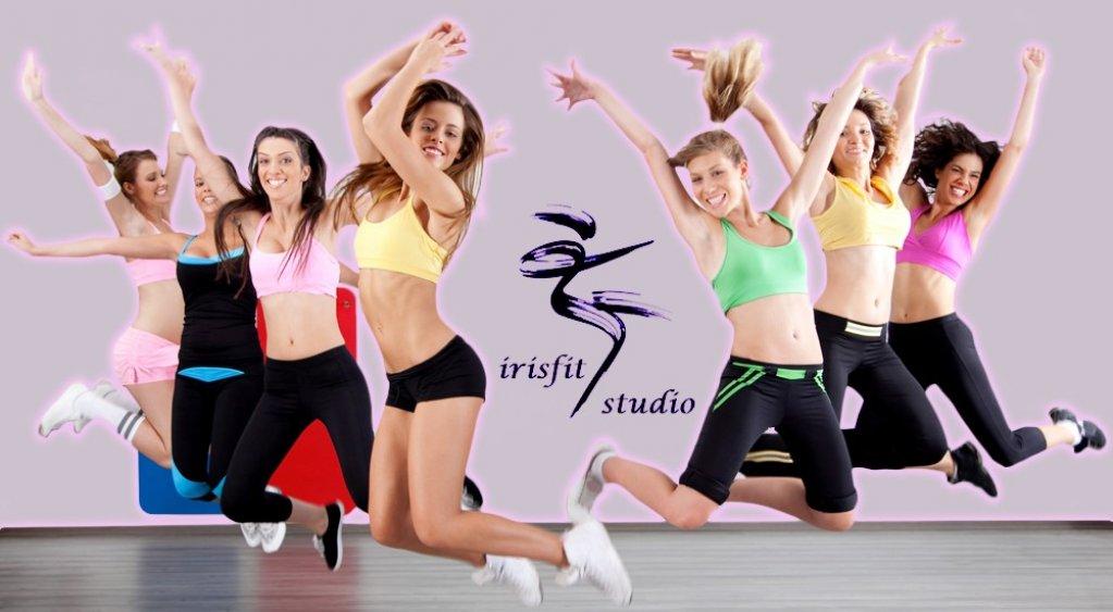 Iris Fit Studio