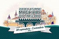 Zilele Culturale Maghiare din Timisoara