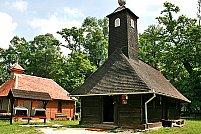 """Biserica """"Naşterea Maicii Domnului"""" - Pădurea Verde"""