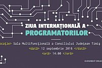 Ziua Internationala a Programatorilor 2016