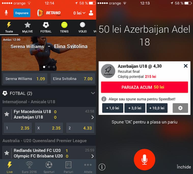 Betano cucerește pariorii din România cu cel mai bun site de pariuri online