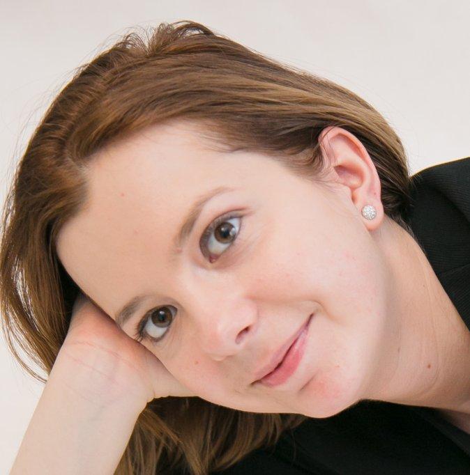 Georgiana Belanczky